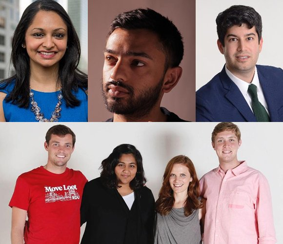 45 Indians on Forbes 30 Under 30 List 2016