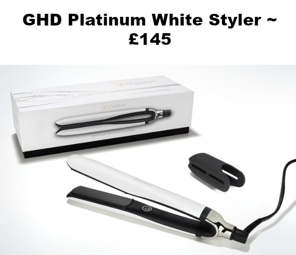 Step into any hair salon or barbers, and you are guaranteed to see a pair of GHD hair straighteners being used.