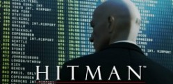 Hitman is now an Episodic Game