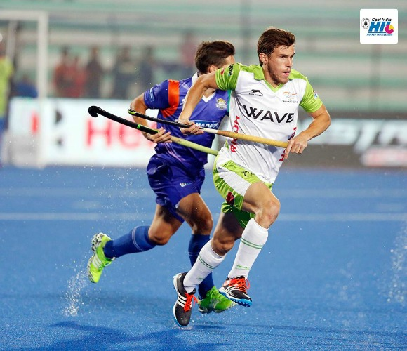 Hockey India League 2016