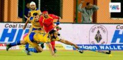 Hockey India League 2016 ~ Week 2 Roundup