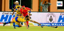 Hockey India League 2016 – Week 2 Roundup