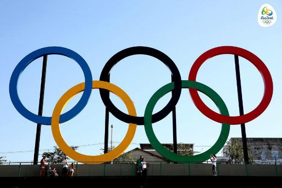 India-Sport-Olympics