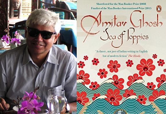 भारतीय मूल के लेखक-चाहिए-पढ़ने के लिए 2016-अमिताभ