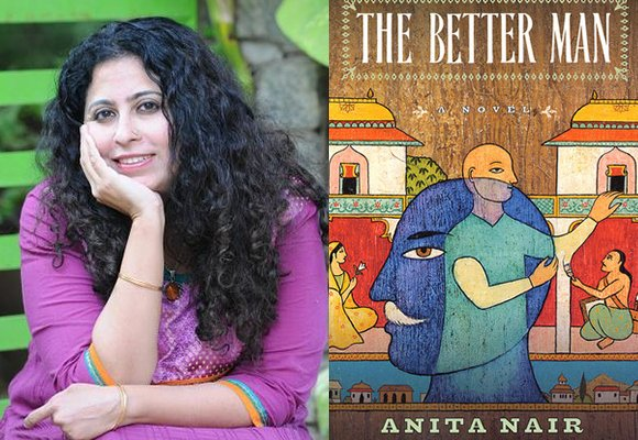 Indian-Authors-Must-Read-2016-Anita-Nair