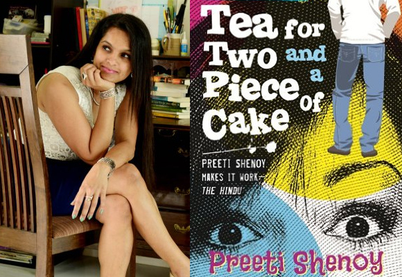 Indian-Authors-Must-Read-2016-Preeti