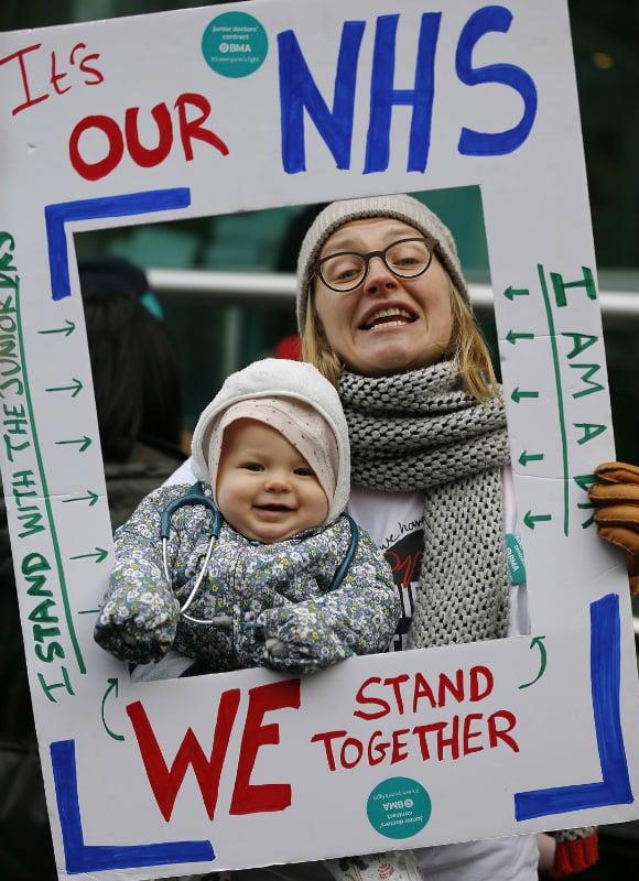 Junior Doctors striking is Good or Bad?