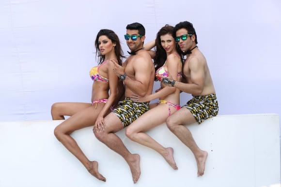 Kyaa Kool Hai Hum 3 is India's First Porn-Com