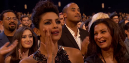 Priyanka Chopra wins People's Choice Award