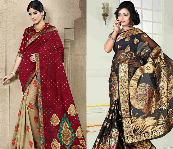 Saree-Trends-2016
