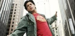 12 Most Romantic Scenes of Shahrukh Khan