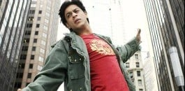 Most Romantic Scenes of Shahrukh Khan