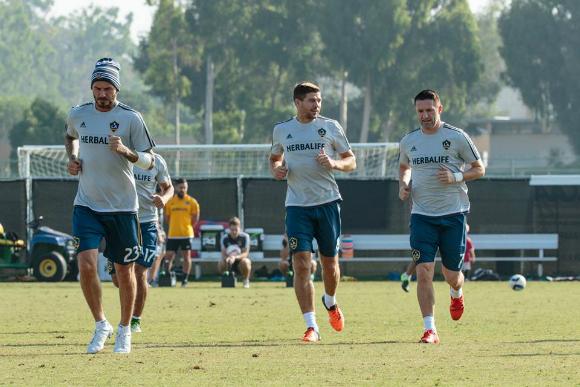 Football Agent Shehneela Ahmed heads to LA Galaxy