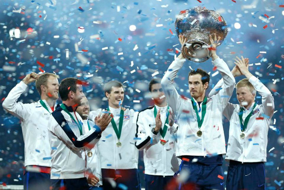 Sport in 2016 ~ A Guide to Upcoming Events