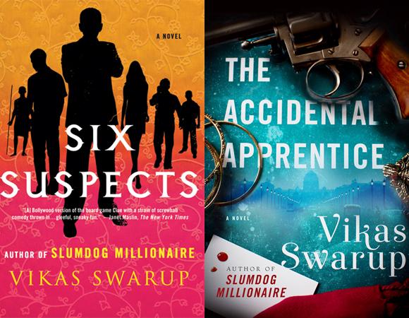 Vikas Swarup ~ The Author behind Slumdog Millionaire