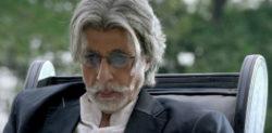 Wazir thrills with Amitabh Bachchan and Farhan