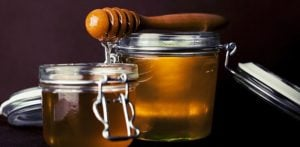 Why You Should be Eating Honey