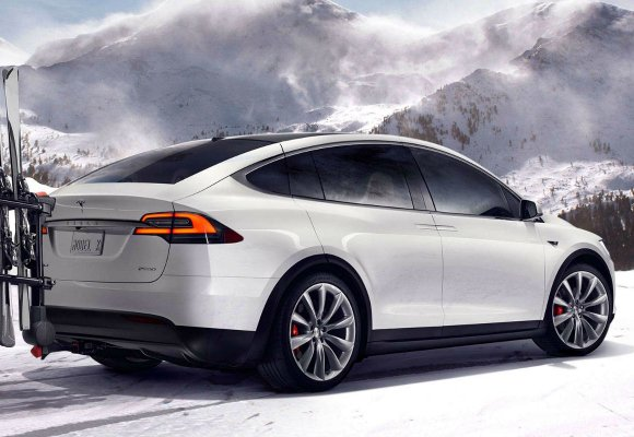 best all electric cars 2016