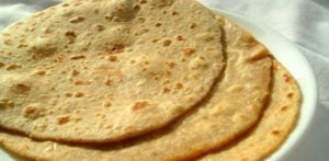 5 Healthy Alternatives to Roti