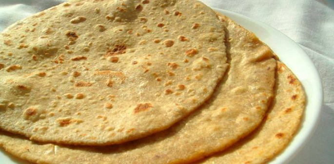 5 Healthy Alternatives to Roti | DESIblitz