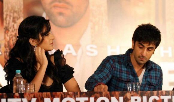 Ranbir Kapoor and Katrina Kaif Breakup is True?