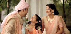 Marrying a Desi Divorced Woman with Children