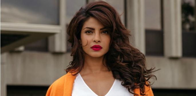 Priyanka Chopra looks Divine on Elle US cover
