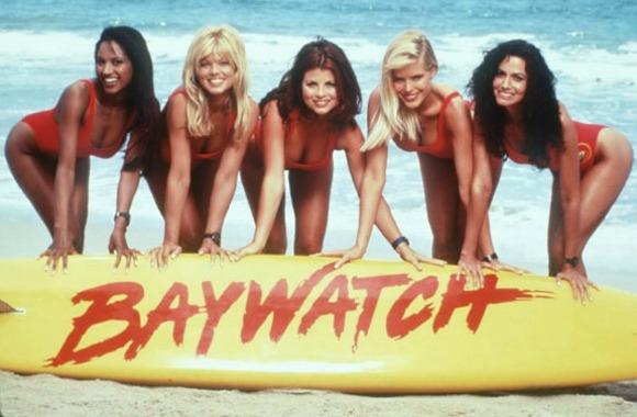 priyanka baywatch - additional