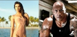 Priyanka Chopra joins The Rock in Baywatch?