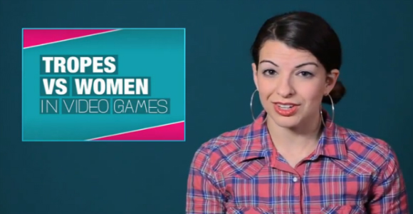 Sexism and Women in Gaming
