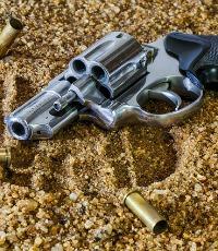 3D printed Semi Automatic Gun is Legal