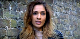 Amreen Akhtar quits Britain's Next Top Model 2016