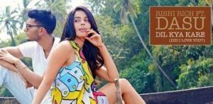 Amrit Dasu music video features Mallika Sherawat