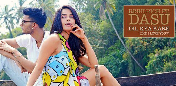 Amrit Dasu music video features Mallika Sherawat