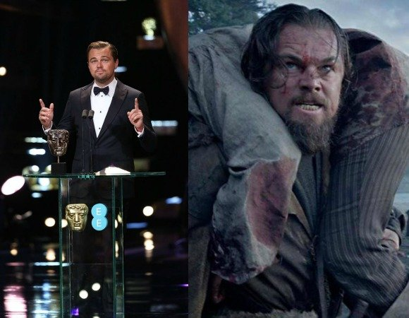 The 2016 BAFTA saw The Revenant and Mad Max: Fury Road walk away as the big winners, with four awards each.