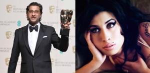 आसिफ कपाड़िया AMY के लिए BAFTA और ग्रैमी जीतते हैं