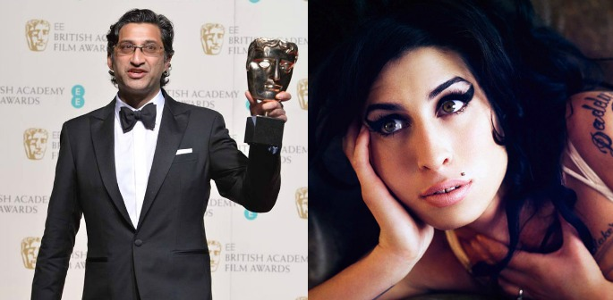 Asif Kapadia wins BAFTA and Grammy for AMY