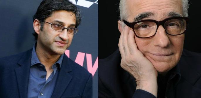 Asif Kapadia joins Martin Scorsese for Rolls-Royce film
