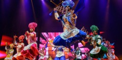 Bhangra Showdown 2016 takes Birmingham by Storm