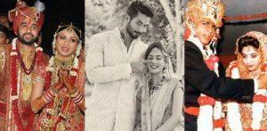 Bollywood Wedding Photos to Remember