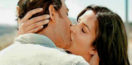 Best Bollywood Kisses On Screen