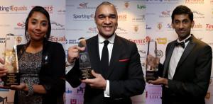 The British Ethnic Diversity Sports Awards 2016