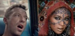Coldplay video Accused of Patronising India