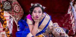 Amazing Indian Wedding Photos by Cristiano Ostinelli