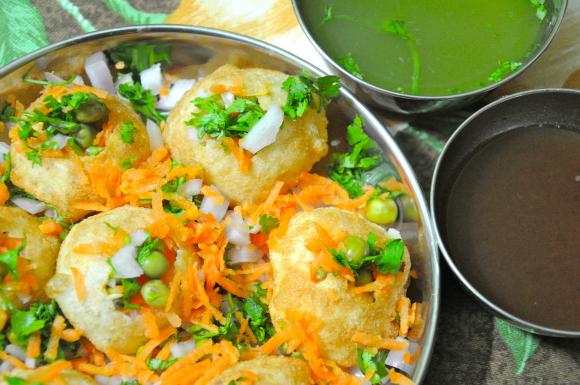 Delicious-Avocado-Recipes-Pani-Puri