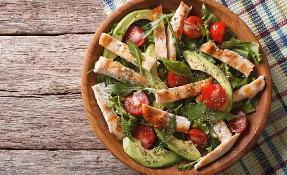 Delicious-Avocado-Recipes-Salad