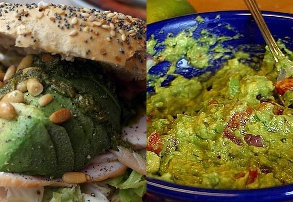 Delicious-Avocado-Recipes-Turkey-Burger
