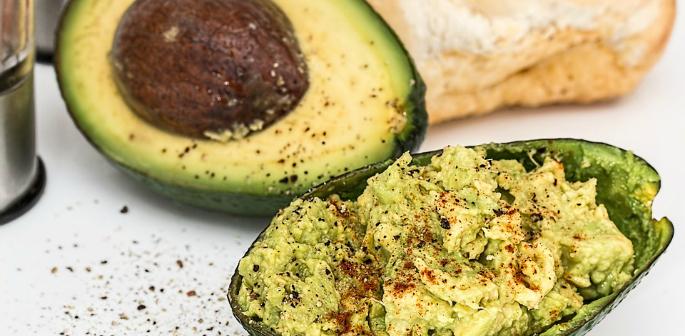 5 Delicious Avocado Recipes