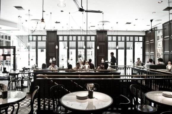 Dishoom is UK's favourite restaurant
