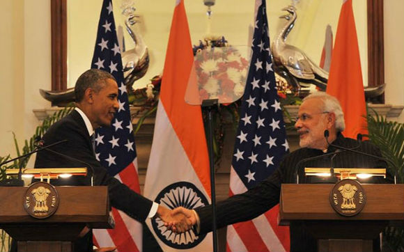 First US Business Centre In India- extra image 1